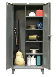 These Cabinets Are In Stock Quikship