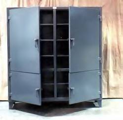Wardrobe Cabinet · Broom Cabinet & Stronghold Storage Cabinets Heavy Duty in Stock
