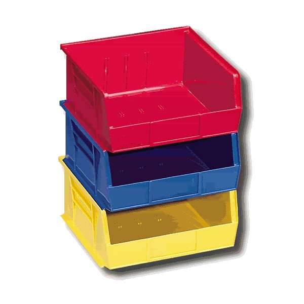 Akro Bins Plastic Bins and Containers