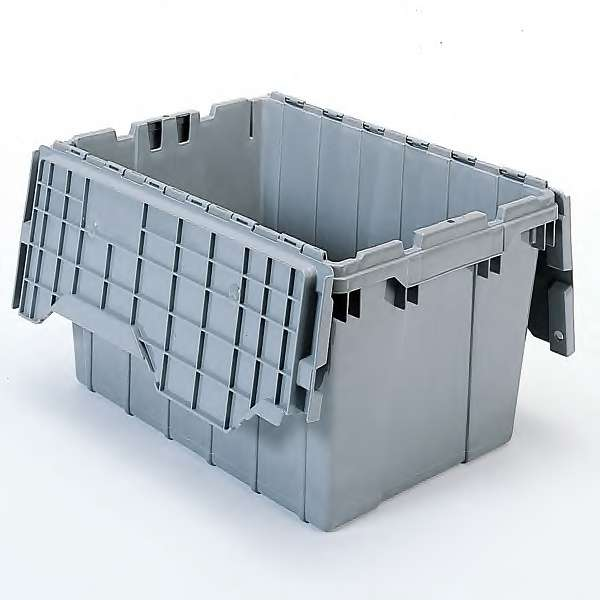 Plastic Totes plastic bins , shelf bins , and plastic containers by ...