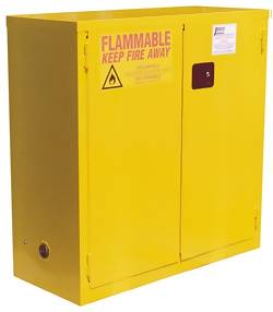 Jamco Flammable Cabinets